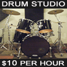 Toronto Drum Studio