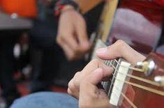 Guitarist Toronto Canada