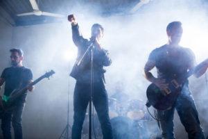 musicians hearing loss toronto