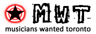 Musicians Wanted Toronto Classifieds